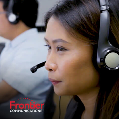 Bold Business Technical Support - Frontier